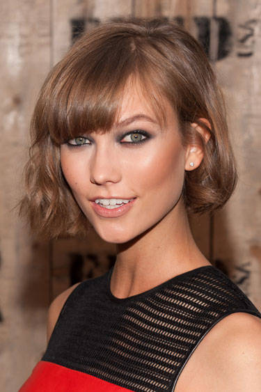 Get the Karlie Kloss Look