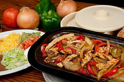 Village tAvern and Grill _ Restaurant in Carol Stream - Sizzling Mexican Fajita's