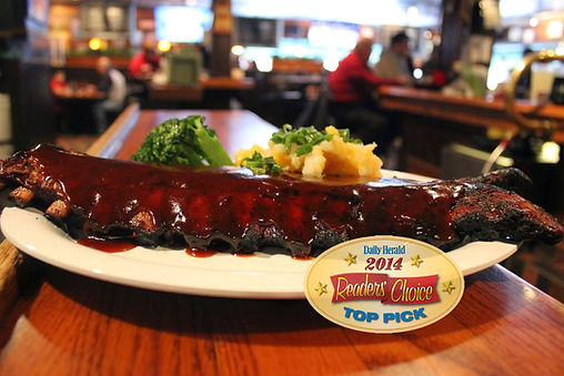 BBQ Restaurants Schaumburg | Village Tavern and Grill