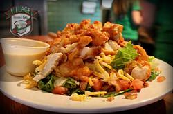 chicken+finger+salad