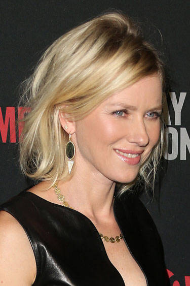 Get the Naomi Watts Look