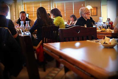 Simon's Restaurant in Villa Park IL