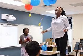 TMITA - Lesson with Teacher