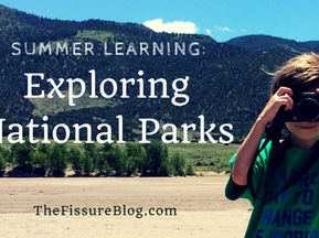 Summer Learning: Exploring National Parks