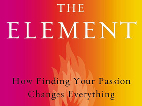 The Element: An Inspiration to Re-Envision Education