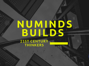 NuMinds Builds 21st Century Thinkers
