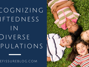 Recognizing Giftedness in Diverse Populations