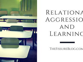 Relational Aggression and Learning