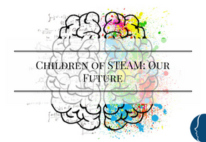 Children of STEAM: Our Future