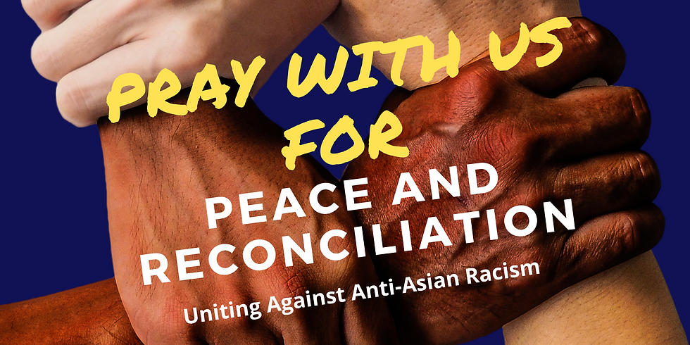 Uniting Against Anti-Asian Racism