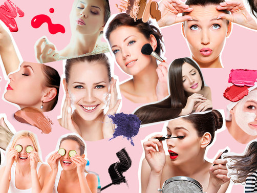 Bienvenidos a The Beauty Blog by Juleriaque!