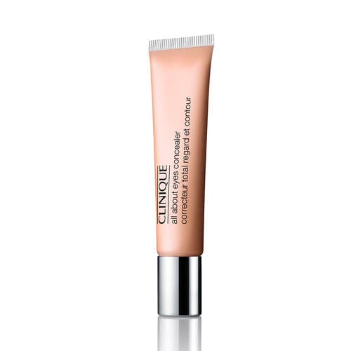 ALL ABOUT EYE CONCEALER. Clinique. Juleriaque. Corrector para cubrir ojeas e imperfecciones