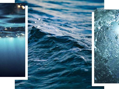 Celebramos el día mundial del agua junto a Biotherm