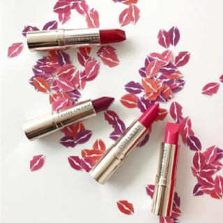Pure Color Love Lipstick. Estee Lauder. Juleriaque.