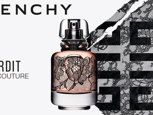 Este mes Givenchy nos llena de lanzamientos y te contamos porque querrás tenerlos todos