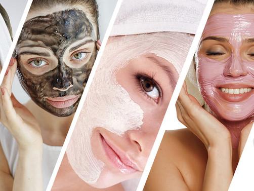 Cómo mejorar tu piel con 5 poderosas mascarillas