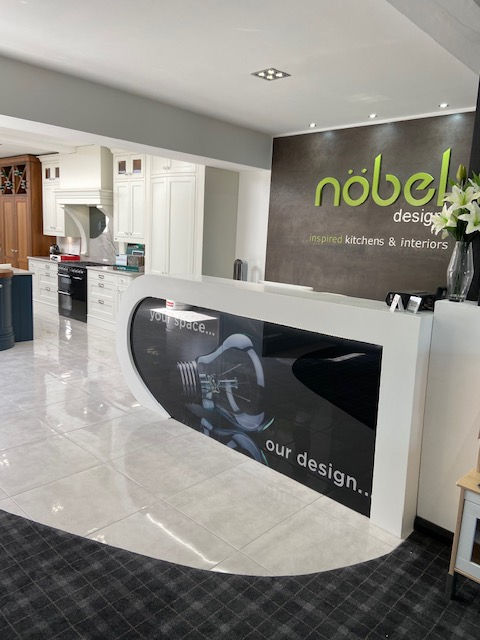 Showroom Design Appointment