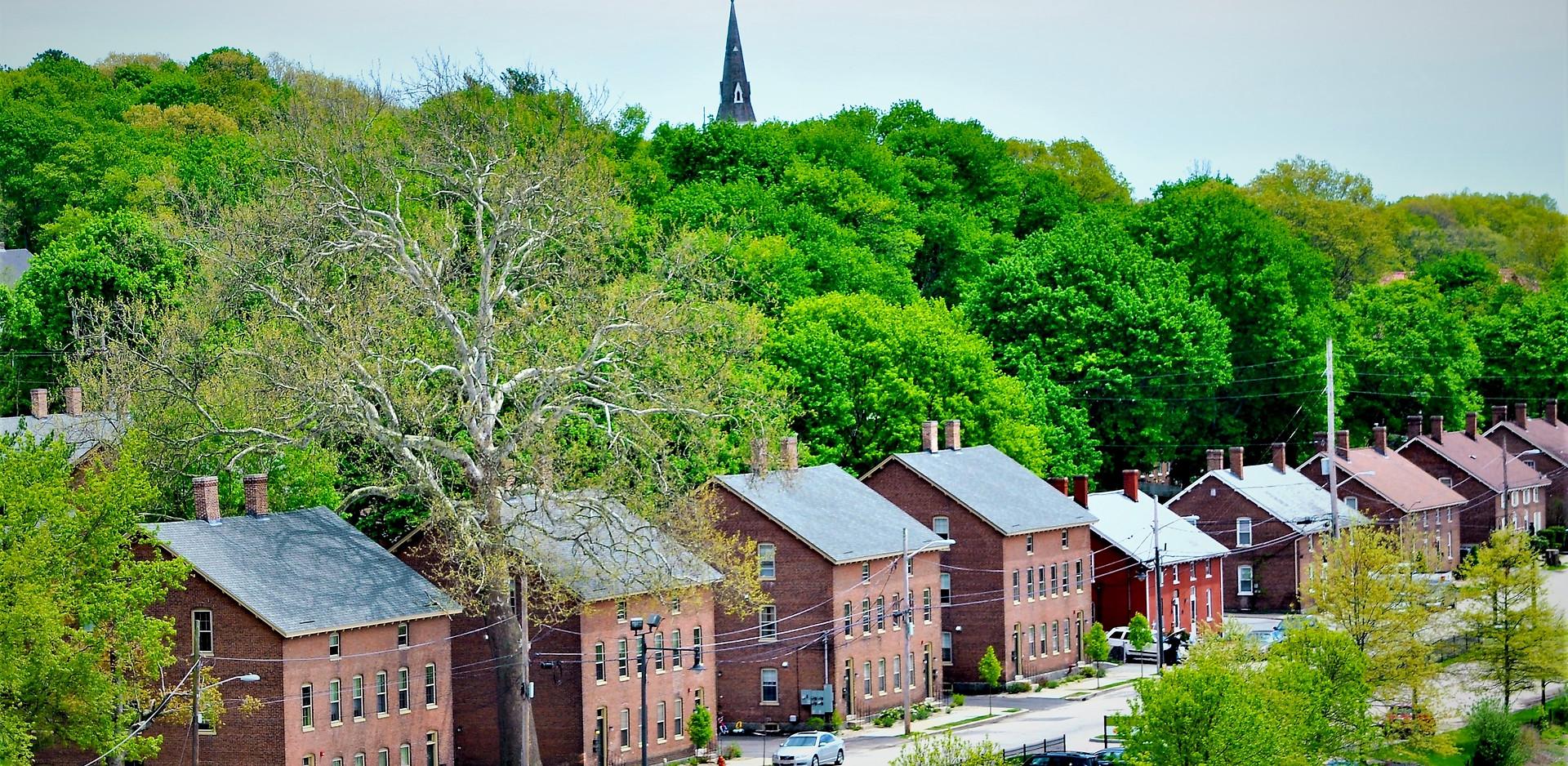 Ashton Village, Cumberland, RI