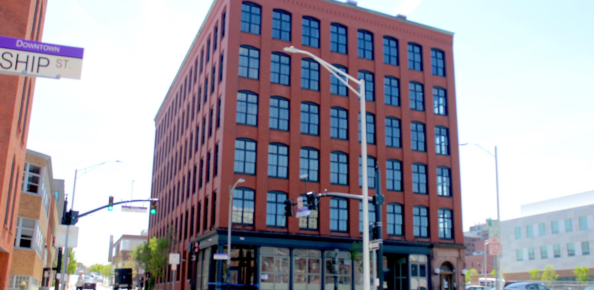 95 Chestnut Street, Providence, RI