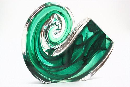 Nautilus: Jade Green