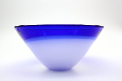 BOLD: Dark Blue and White
