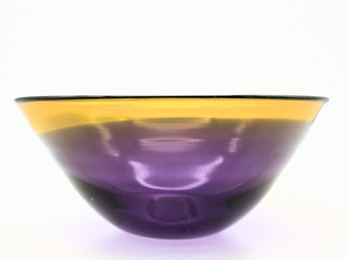 BOLD: Gold and Purple