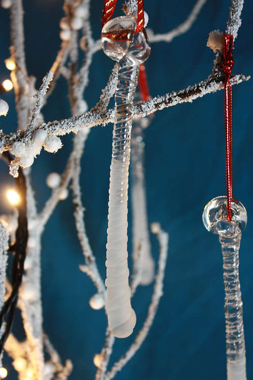 Traditional Icicle