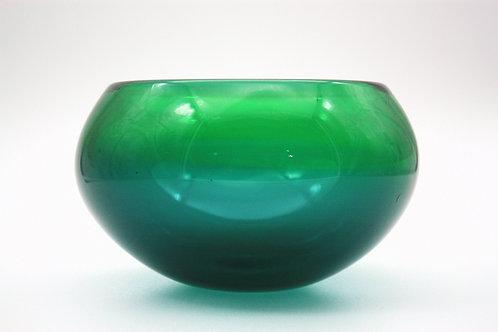BOLD: Aqua and Emerald