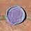 Thumbnail: Purple Patterned Spoon Rest & Trinket Trays