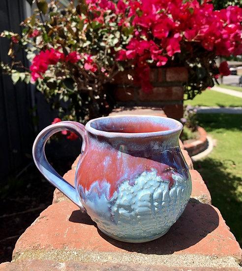 Lacey Morning Mug