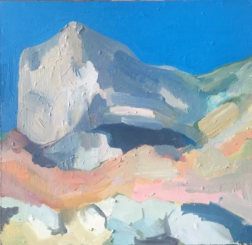 'Harry's Rock, Nepal'