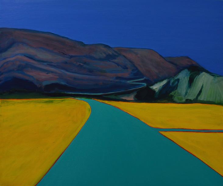 'Mount Owen'