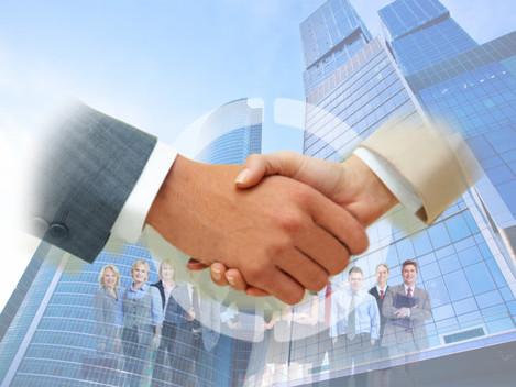 Комплекс мероприятий, предусматривающих меры поддержки бизнеса на время уменьшения деловой активност