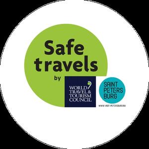 Спешите стать участником программы Safe Travels SPB