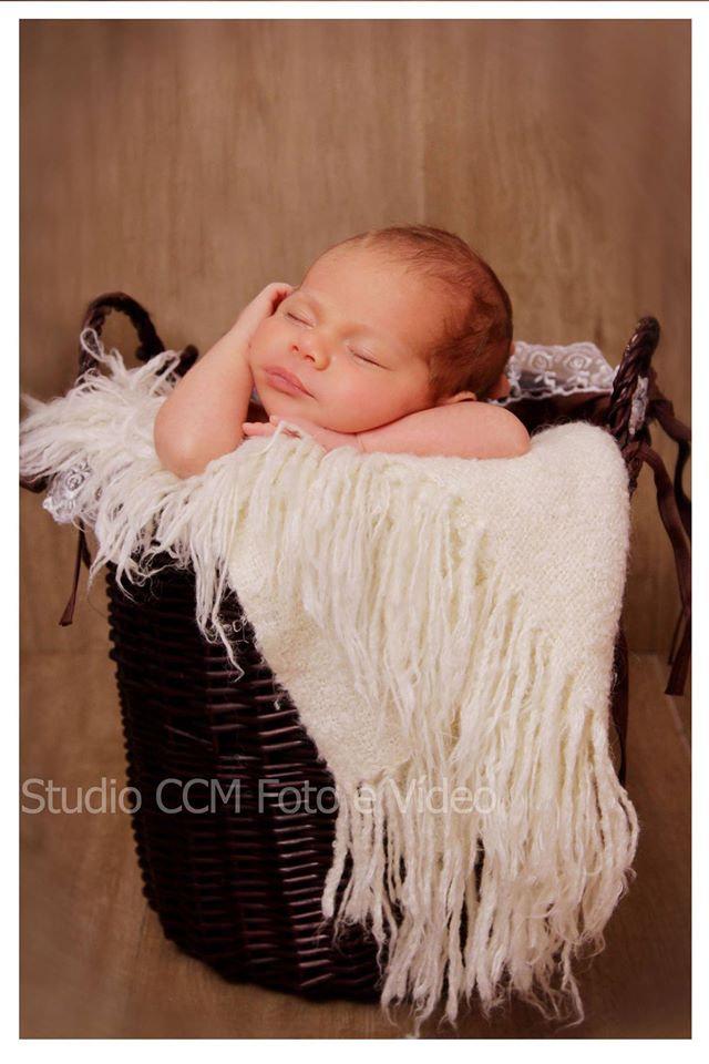 Newborn com acompanhamento