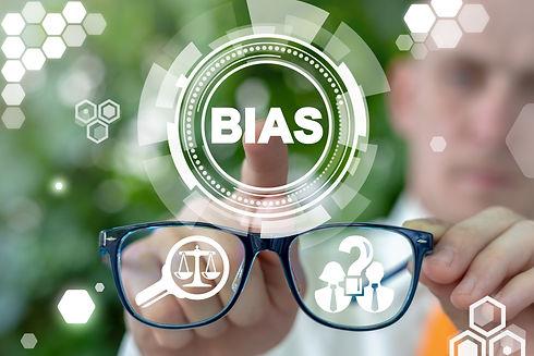 Bias Prejudice Unfair Injustice Discrimi