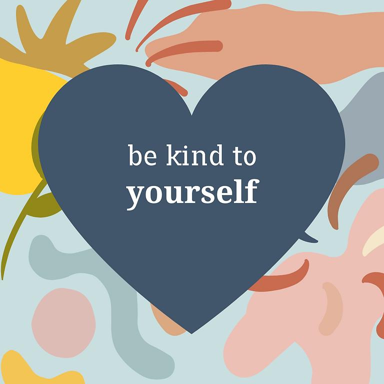 Mindfulness Now 8 week Programme - October Start