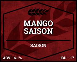 Mango Saison
