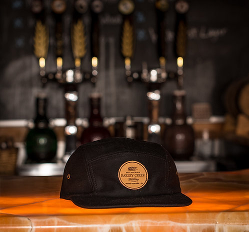Barley Creek Hat