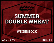 Summer Double Wheat
