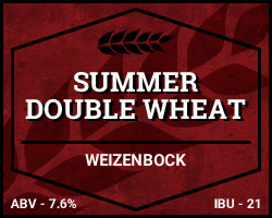 Summer Double Wheat