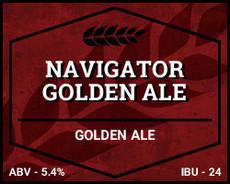 Navigator Golden Ale