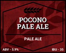 Pocono Pale Ale