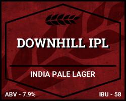 Downhill IPL