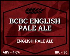 BCBC English Pale Ale