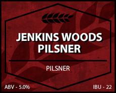 Jenkins Woods Pilsner