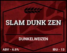 Slam Dunk Zen