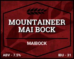 Mountaineer Mai Bock