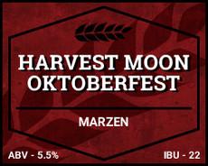 Harvest Moon Oktoberfest