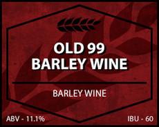 Old '99 Barley Wine